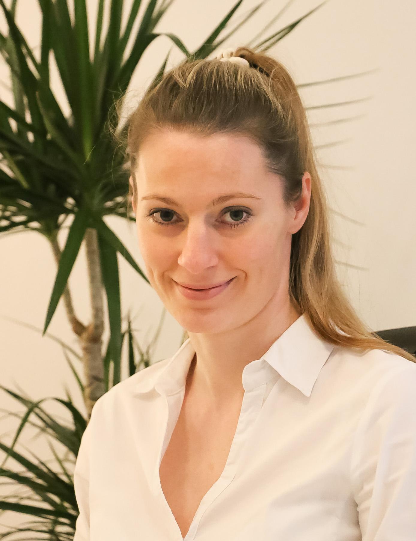 Christiane Kolb M.Sc. Osteopathie